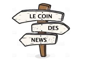 LE COIN DES NEWS BELLA HARMONIA